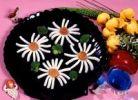 Thumbnail Elaborately decorated dish