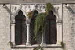 Thumbnail Fenster von Palais Cipiko, Trogir, Dalmatien, Kroatien, Europa