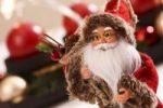 Thumbnail Santa Claus figure