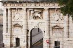Thumbnail Land Gate, Porta Terraferma, Zadar, Dalmatia, Croatia, Europe