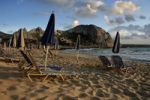Thumbnail Agios Nikolaos beach in Arkassa, Karpathos island, Dodecanese, Aegean Islands, Aegean Sea, Greece, Europe