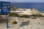 Thumbnail West coast of Karpathos island, Aegean Islands, Aegean Sea, Dodecanese, Greece, Europe