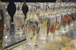 Thumbnail Chinese glass vases