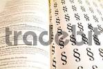 Thumbnail symbol for statute book