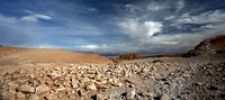 Thumbnail View of the Atacama Desert, Chile, South America