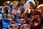Thumbnail hexagon nuts