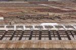 Thumbnail Commercial salt works, Salinas de Janubio, Lanzarote, Canary Islands, Spain, Europev