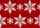 Thumbnail Christmas, pattern, background, card, illustration