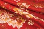 Thumbnail Ornate fabric