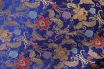Thumbnail Ornate fabric