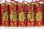 Thumbnail Fireworks for Chinese New Year