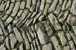 Thumbnail cobblestone, Muenster, North Rhine-Westphalia, Germany
