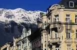Thumbnail Maria Theresia street old town Innsbruck Austria