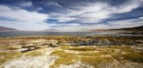 Thumbnail Tara salt lake, Atacama Desert, Chile, South America