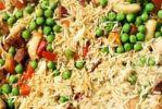 Thumbnail Paella Valenciana, Spanish rice dish