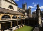 Thumbnail Roman Baths, London, England, United Kingdom, Europe