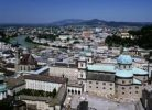 Thumbnail Cityscape, Salzburg, Austria, Europe