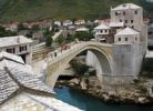 Thumbnail Stari Most, stone bridge, Mostar, Bosnia and Herzegovina, Europe