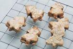 Thumbnail Christmas cookies