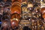 Thumbnail African handy craft souvenirs, South Africa