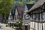 Thumbnail Schieder-Schwalenberg near Lippe framework village North Rhine Westphalia Germany