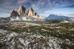 Thumbnail Three Peaks, Alto Adige, Italy, Europe