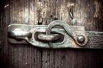 Thumbnail Rusty lock