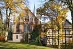 Thumbnail monastery-church of Haina, Hesse, Germany