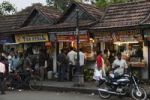 Thumbnail Stalls, East Fort, Trivandrum, Thiruvananthapuram, Kerala state, India, Asia