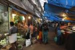 Thumbnail MChalai market, Trivandrum, Thiruvananthapuram, Kerala state, India, Asia