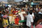 Thumbnail Market stalls during Thaipusam festival in Palani, Tamil Nadu, Tamilnadu, South India, India, Asia