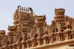 Thumbnail Nanjundeshwara or Srikanteshwara Temple, Hindu temple, Dravidian style, Nanjangud, Karnataka, South India, India, South Asia, Asia