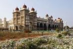Thumbnail Maharaja Palace, Mysore Palace, Mysore, Karnataka, South India, India, South Asia, Asia