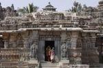 Thumbnail Kesava Temple, Keshava Temple, Hoysala style, Somnathpur, Somanathapura, Karnataka, South India, India, South Asia, Asia