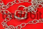 Thumbnail safety lock