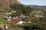 Thumbnail Village in the Nilgiri Hills near Ooty, Nilgiris, Tamil Nadu, Tamilnadu, South India, India, South Asia, Asia