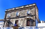Thumbnail Old house, Arcos de la Frontera, Andalucia, Spain, Europe