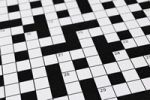 Thumbnail Crossword puzzle