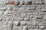 Thumbnail Wall in Muensterschwarzach Abbey, Lower Franconia, Bavaria, Germany, Europe