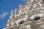 Thumbnail Linderhof Palace, residence of Ludwig II of Bavaria, Bavaria, Germany, Europe