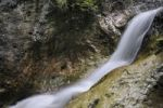 Thumbnail Waterfall, hill-climbing path, walkable gorge Diery Horne, Mala Fatra National Park, Slovakia, Europe