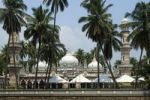 Thumbnail Masjid Jamek Mosque, Kuala Lumpur, Malaysia, Southeast Asia