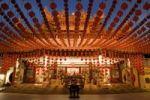 Thumbnail Thean Hou Temple, Kuala Lumpur, Malaysia, Southeast Asia