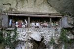 Thumbnail Gallery of ancestors and burial place of the Toraja in Londa, near Rantepao, Sulawesi, Indonesia, Southeast Asia