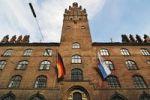 Thumbnail Oberlandesgericht und Bayerischer Verfassungsgerichtshof, München, Bayern, Deutschland, Europa