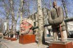 Thumbnail 798 Art Zone, Beijing, China, Asia