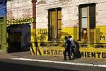 Thumbnail Street scene in Asuncion Paraguay