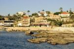 Thumbnail Ancient port of Jbeil, Byblos, Lebanon, Middle East, Asia