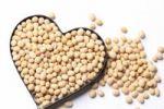 Thumbnail Soybeans, baking shape, heart