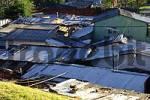 Thumbnail Squatter settlement Asuncion Paraguay